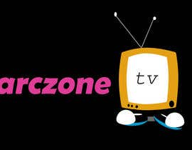 nº 25 pour Design a Logo for ARCZONE TV par hetalrsolanki