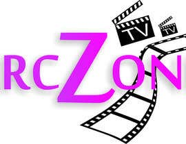 #20 para Design a Logo for ARCZONE TV por oka333
