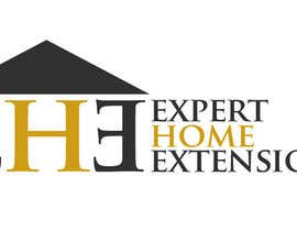 nº 1 pour Design a Logo for Expert Home Extensions - Construction business in the U.K. par spy100