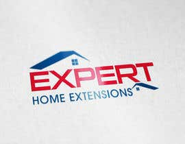 #72 for Design a Logo for Expert Home Extensions - Construction business in the U.K. by LogoFreelancers