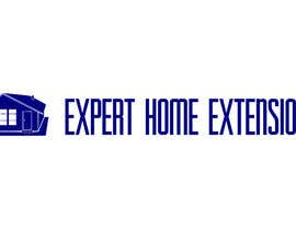 nº 35 pour Design a Logo for Expert Home Extensions - Construction business in the U.K. par dmitrigor1