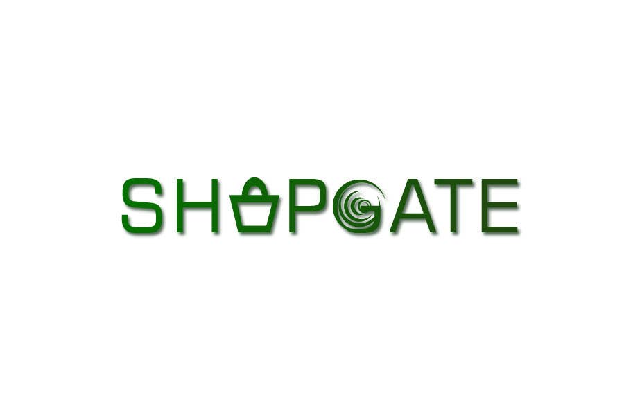 Penyertaan Peraduan #168 untuk Design a Logo for Shopgate.com