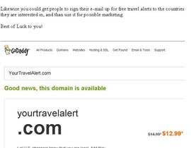 #13 untuk Name for a Website oleh havedavedoit