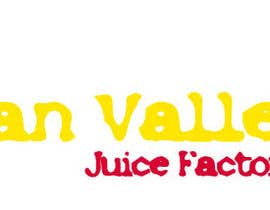 #6 for Design a Logo for Juice Company by andrimco