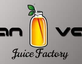 #45 for Design a Logo for Juice Company by flyhighfx