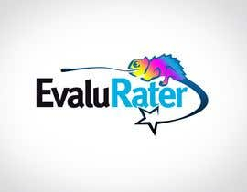 #186 för Logo Design for EvaluRater av twindesigner