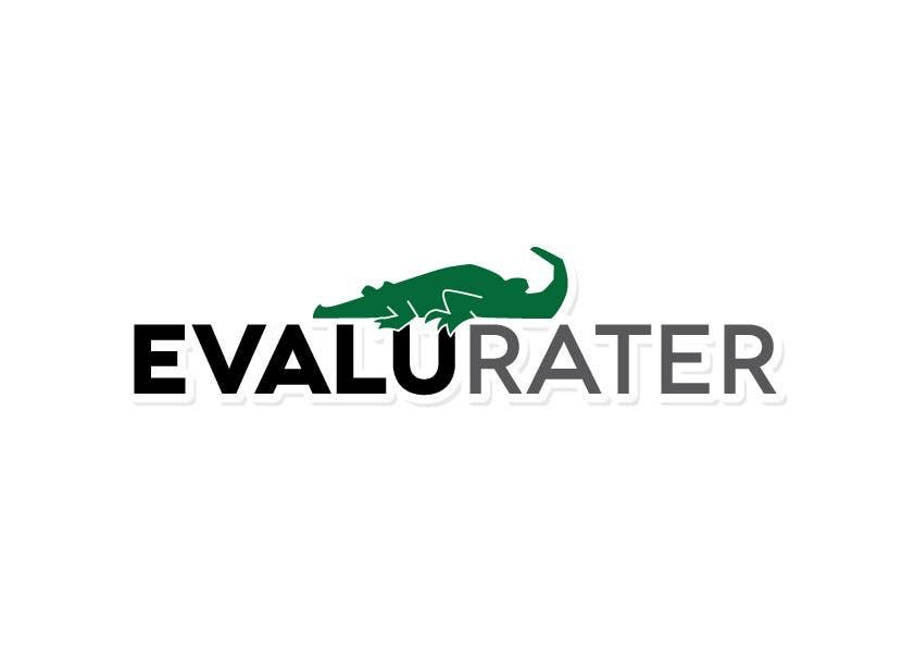 Participación en el concurso Nro.16 para Logo Design for EvaluRater