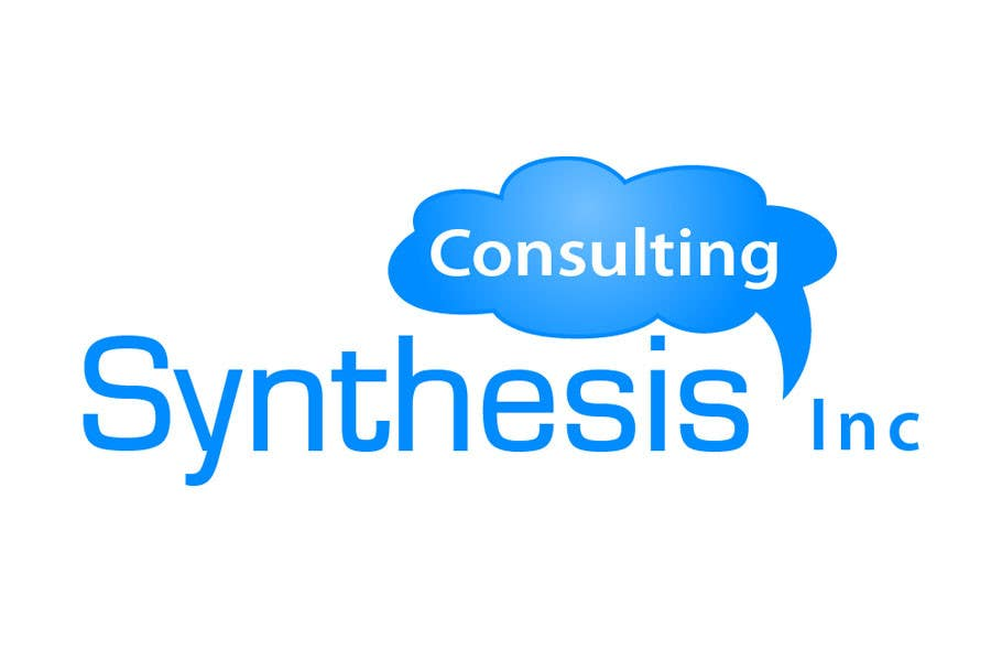 Contest Entry #94 for Logo Design for Synthesis Consulting Inc