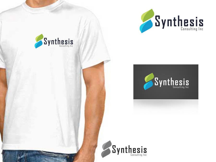 Contest Entry #31 for Logo Design for Synthesis Consulting Inc