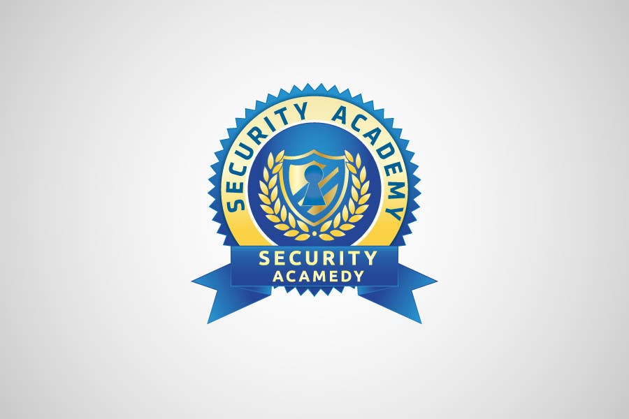 #46 for Design a Logo for Security Academy by CTLav