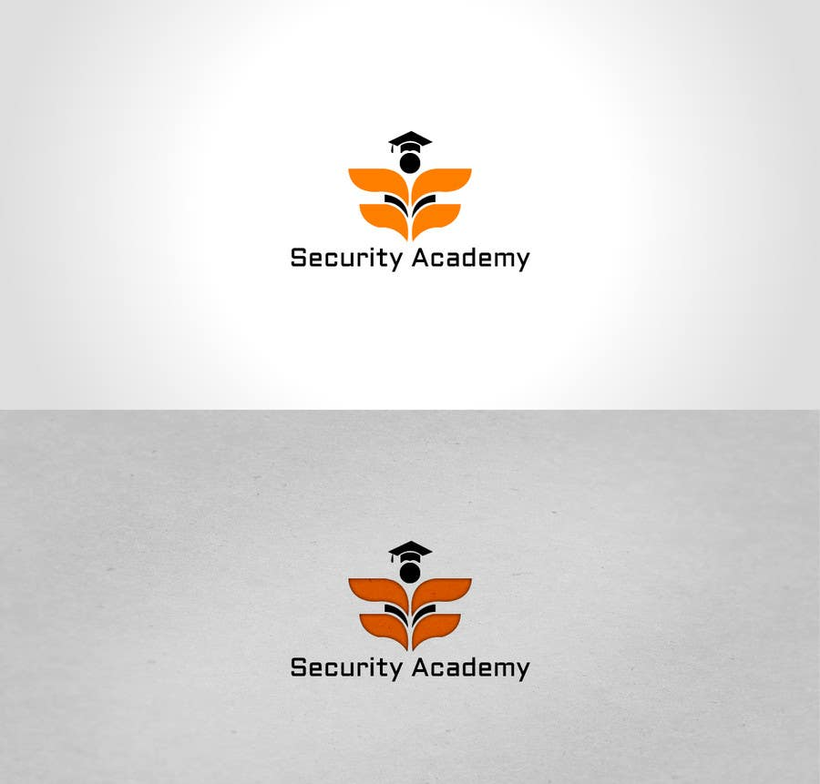 #26 for Design a Logo for Security Academy by thimsbell