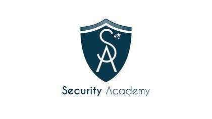 #14 for Design a Logo for Security Academy by sherri55