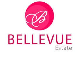 "nº 51 pour Logo Design for ""Bellevue Estate"" par kamalakila"