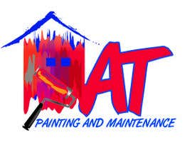 #87 for Logo for painting company af dasish007