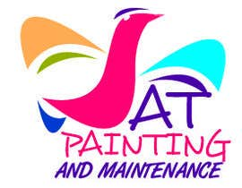 #88 for Logo for painting company af dasish007