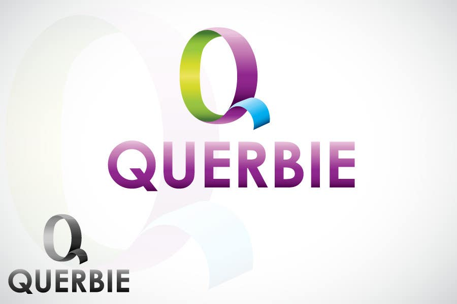 Contest Entry #243 for Logo Design for Querbie