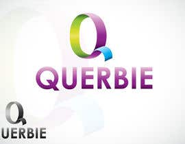 nº 243 pour Logo Design for Querbie par zedworks