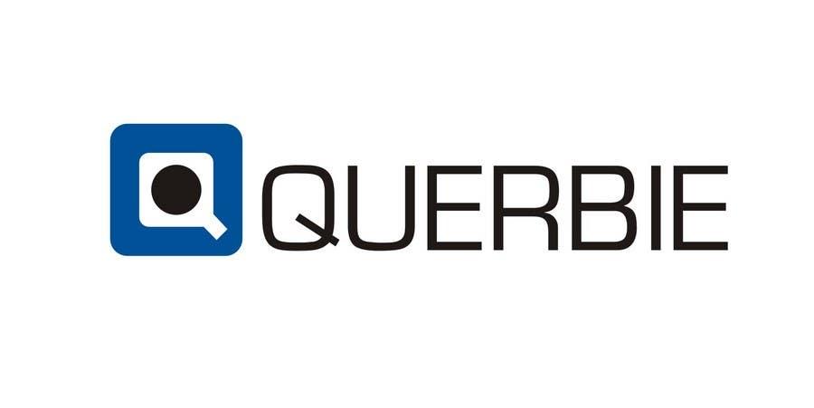 Contest Entry #52 for Logo Design for Querbie