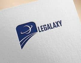 Nro 5 kilpailuun Space law logo käyttäjältä Blazeloid