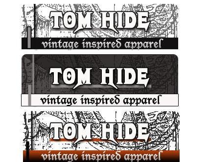Inscrição nº 103 do Concurso para Logo design for vintage inspired leather small goods design and craftsman