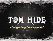 Graphic Design Inscrição do Concurso Nº106 para Logo design for vintage inspired leather small goods design and craftsman