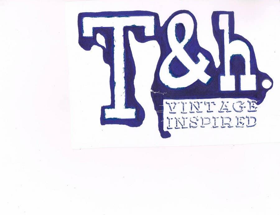 Penyertaan Peraduan #                                        297                                      untuk                                         Logo design for vintage inspired leather small goods design and craftsman