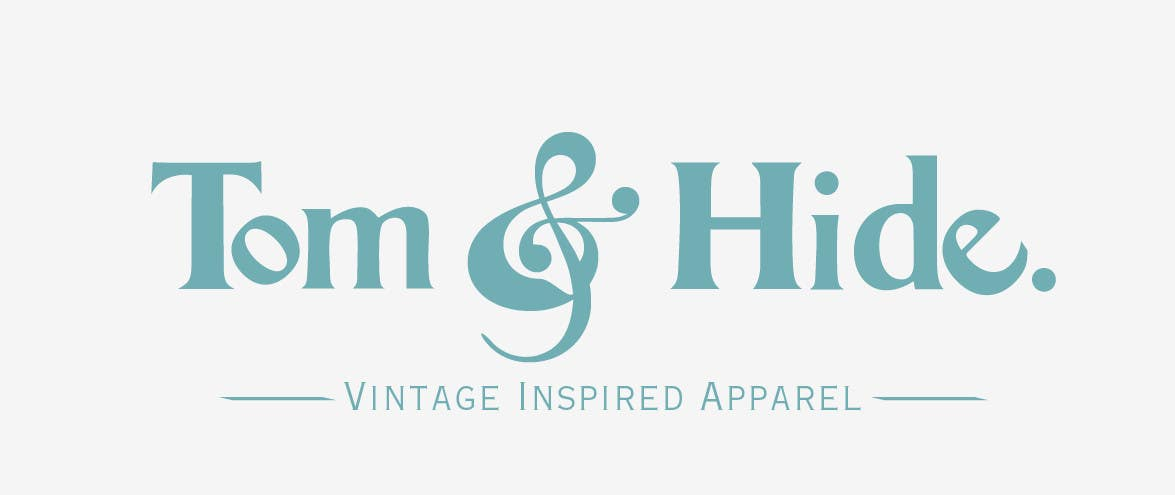 Contest Entry #                                        279                                      for                                         Logo design for vintage inspired leather small goods design and craftsman
