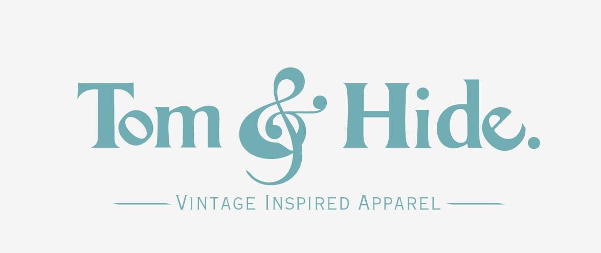 Penyertaan Peraduan #                                        279                                      untuk                                         Logo design for vintage inspired leather small goods design and craftsman