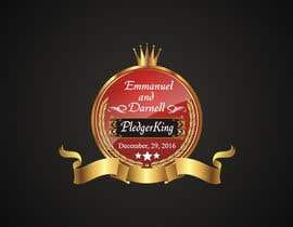 Nro 5 kilpailuun Design a wedding Monogram käyttäjältä KalimRai