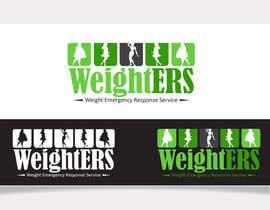 #73 for Design a Logo for fitness studio af rathar