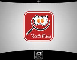 #236 for Logo Design for recipe site by MladenDjukic