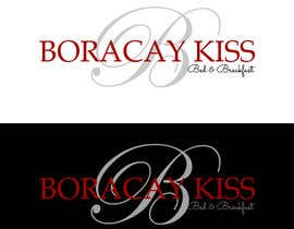 #178 for Design a Logo for Boracay Kiss - The Bed and Breakfast by kelseydupont