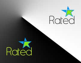 nº 56 pour Design a Logo for Rated.com par Krcello