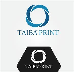 #7 for TAIBA Group Logos & Promotional Items by Rehamana880
