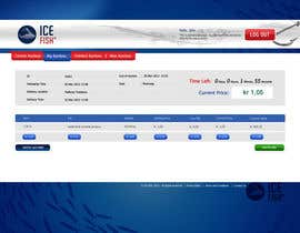 #12 untuk Website Design for Ice Fish AS oleh Macroads