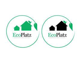 #23 for Design a Logo for EcoPlatz by meynardmeynard