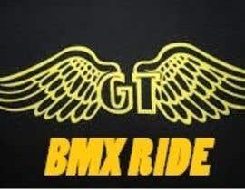 Nro 2 kilpailuun Design a Logo & Come up Mini BMX Brand Name käyttäjältä MoinAly