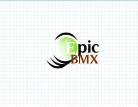Nro 1 kilpailuun Design a Logo & Come up Mini BMX Brand Name käyttäjältä lilmoon143
