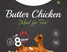kingbilal tarafından Design a Label for Food Product için no 29