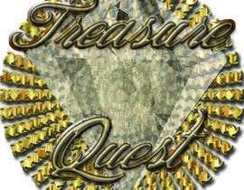 Nro 45 kilpailuun Design a logo for a treasure hunt business käyttäjältä IamLaguz