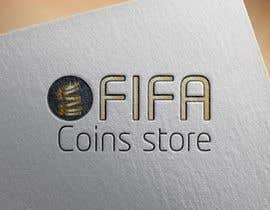 Nro 35 kilpailuun Design a logo for FIFA Coins store käyttäjältä ahmad111951