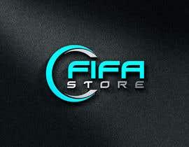 Nro 49 kilpailuun Design a logo for FIFA Coins store käyttäjältä Kingsk144