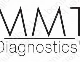 #3 para Design a Logo for MMT Diagnostics por kenbonilla