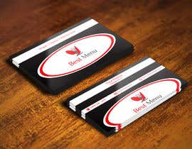 pointlesspixels tarafından Design some Business Cards for Catering Company için no 31