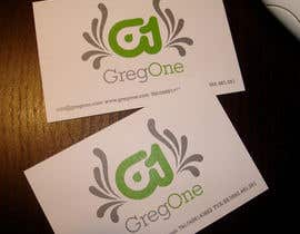 #62 for Design some Business Cards for Catering Company by online3