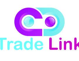 #189 para Logo for trade company - TRADE LINKS por rajjab08