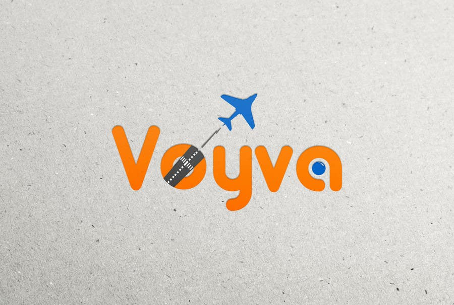 Proposition n°305 du concours Design a Logo for a Travel Website