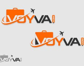 #301 para Design a Logo for a Travel Website por miglenamihaylova