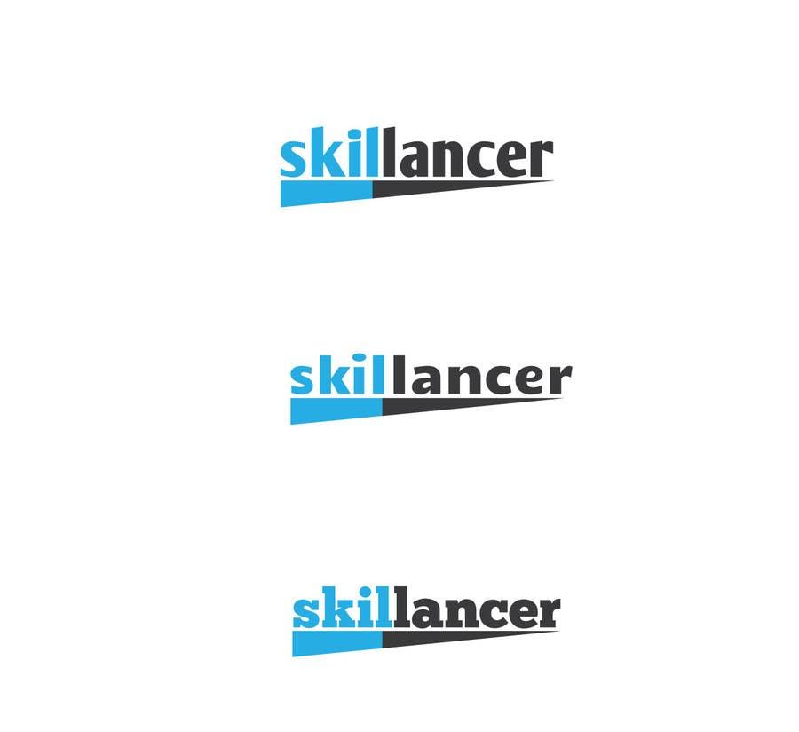 Kilpailutyö #10 kilpailussa Design a Logo for my Project bidding Website