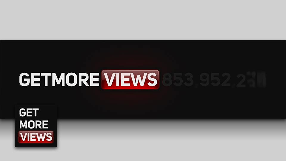 #12 for Design a Banner for Facebook And Youtube by MarkusJust